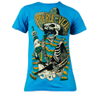 Pierce The Veil - Hombre (Teal) [入荷予約商品]