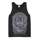 Sylar - The Line (Tank Top) [入荷予約商品]