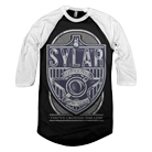 Sylar - The Line (Baseball) [入荷予約商品]