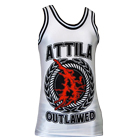Attila - Outlawed (Basketball Jersey) [入荷予約商品]