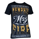 Memphis May Fire - Identity (Navy Blue) [入荷予約商品]