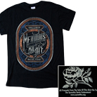 Memphis May Fire - Dallas [入荷予約商品]