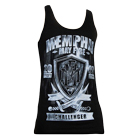 Memphis May Fire - Challenger (Tank Top) [入荷予約商品]