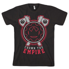 Crown The Empire - Chopped [入荷予約商品]