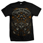 Crown The Empire - Axe (Black) [入荷予約商品]