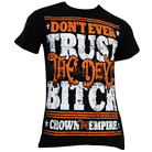 Crown The Empire - Don't Ever Trust [入荷予約商品]