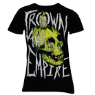 Crown The Empire - Skull & Candle [入荷予約商品]