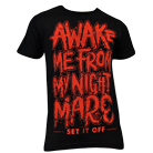 Set It Off - Awake Me [入荷予約商品]