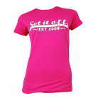 Set It Off - Est. 2008 (Pink) [girl's] [入荷予約商品]