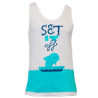 Set It Off - Whale (Tank Top) [入荷予約商品]