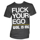 Woe, Is Me - Fuck Your Ego [入荷予約商品]
