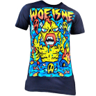 Woe, Is Me - Swamp Monster (Navy) [入荷予約商品]