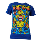 Woe, Is Me - Swamp Monster (Royal Blue) [入荷予約商品]