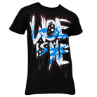 Woe, Is Me - Splatter (Black) [入荷予約商品]