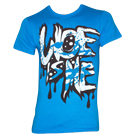 Woe, Is Me - Splatter (Teal) [入荷予約商品]