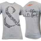 Of Mice & Men - Faithfulness (Heather Grey) [入荷予約商品]