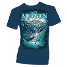 Of Mice & Men - Ice Age (Royal Blue) [入荷予約商品]
