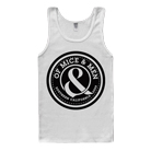 Of Mice & Men - Circle Logo (Tank Top) [入荷予約商品]