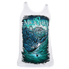 Of Mice & Men - Ice Age (Tank Top) [入荷予約商品]