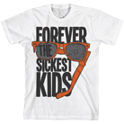 Forever The Sickest Kids - Broken Sunglasses [入荷予約商品]