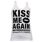 We Are The In Crowd - Kiss Me Again (Tank Top) [入荷予約商品]