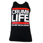 We Are The In Crowd - Crumblife (Tank Top) [入荷予約商品]