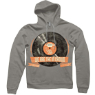 We Are The In Crowd - Record (Charcoal) (Hoodie) [入荷予約商品]