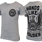 Hands Like Houses - Eagle (Heather Grey) [入荷予約商品]