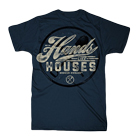 Hands Like Houses - Pick Axe (Navy) [入荷予約商品]