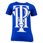The Plot In You - New Logo (Royal Blue) [入荷予約商品]
