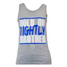 The Plot In You - Hold On (Athletic Gray) (Tank Top) [入荷予約商品]