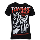 Tonight Alive - Live It Up [入荷予約商品]