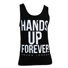 Young London - Hands Up (Tank Top) [入荷予約商品]