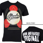 Abandon All Ships - Born And Raised [入荷予約商品]