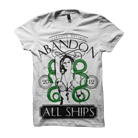 Abandon All Ships - Snake Girl [入荷予約商品]
