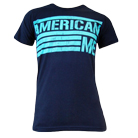 American Me - Rose City (Navy) [入荷予約商品]