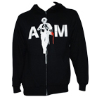 American Me - Chainsaw (Zip Up Hoodie) [入荷予約商品]