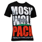 Mosh It Up Clothing - Strength Through Unity [入荷予約商品]