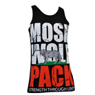 Mosh It Up Clothing - Strength Through Unity (Tank Top) [入荷予約商品]