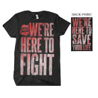 The Word Alive - Here To Fight [入荷予約商品]