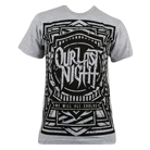 Our Last Night - Evolution (Heather Grey) [入荷予約商品]
