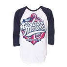 The Color Morale - Know Hope Anchor (Baseball) [入荷予約商品]