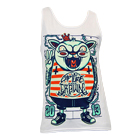 Capture the Crown - Cat Punk (Tank Top) [入荷予約商品]