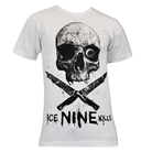 Ice Nine Kills - Crossed Knives [入荷予約商品]