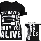 Ice Nine Kills - Shovel [入荷予約商品]