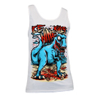 Ice Nine Kills - Dino (Tank Top) [入荷予約商品]