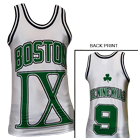 Ice Nine Kills - Boston (Basketball Jersey) [入荷予約商品]