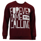 Forever Came Calling - Contender (Maroon) (Sweat) [入荷予約商品]