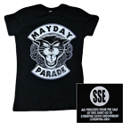 Mayday Parade - Panther [girl's] [入荷予約商品]