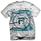 Periphery - Album Art (White) [入荷予約商品]